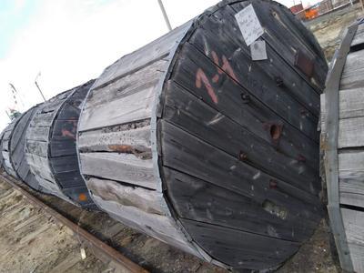 Куплю в Иркутске,  по России кабель силовой неликвиды,  невостребованный - main