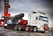 Негабаритные перевозки грузов от компании Априори Логистика