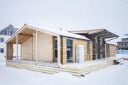 Строительство Каркасных домов под ключ - foto 1